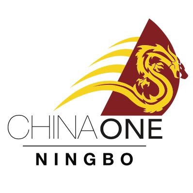 team China One Ningbo logo