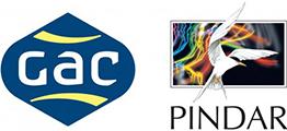 team GAC Pindar logo